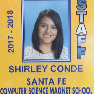 Shirley Conde's Profile Photo
