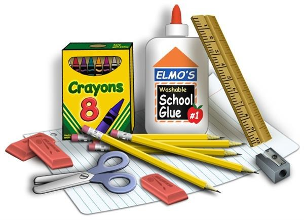 Order Kindergarten School Supplies NOW for the 2018-2019 School year! Featured Photo