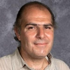 Nelson Adamyan's Profile Photo