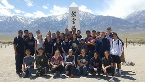 YLHS Jazz Band Reno Trip