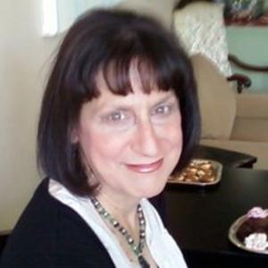 Judy Friend's Profile Photo