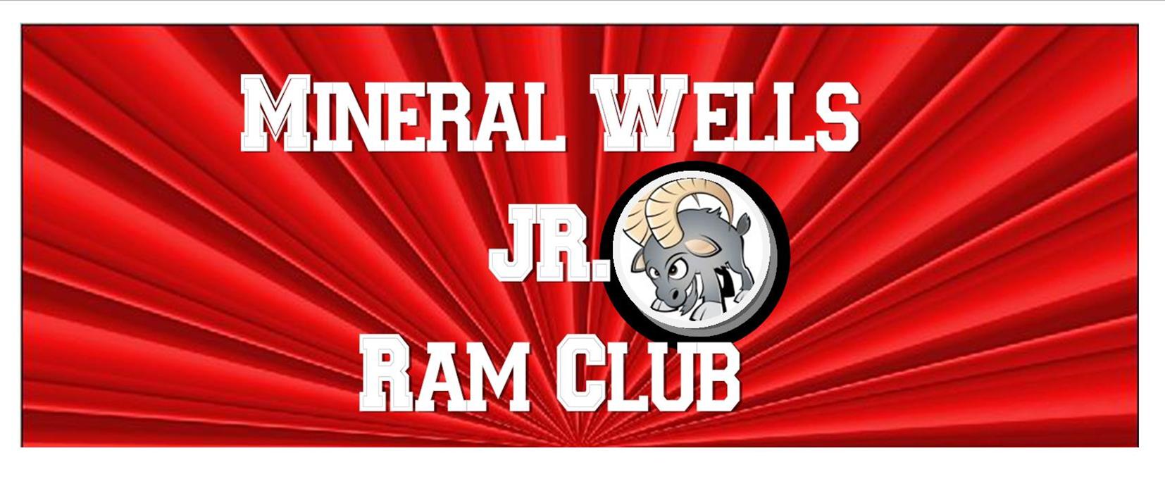 Jr Ram Logo