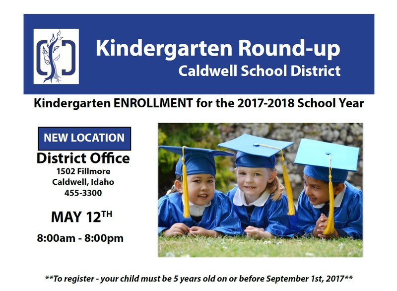 Kindergarten Registration Thumbnail Image