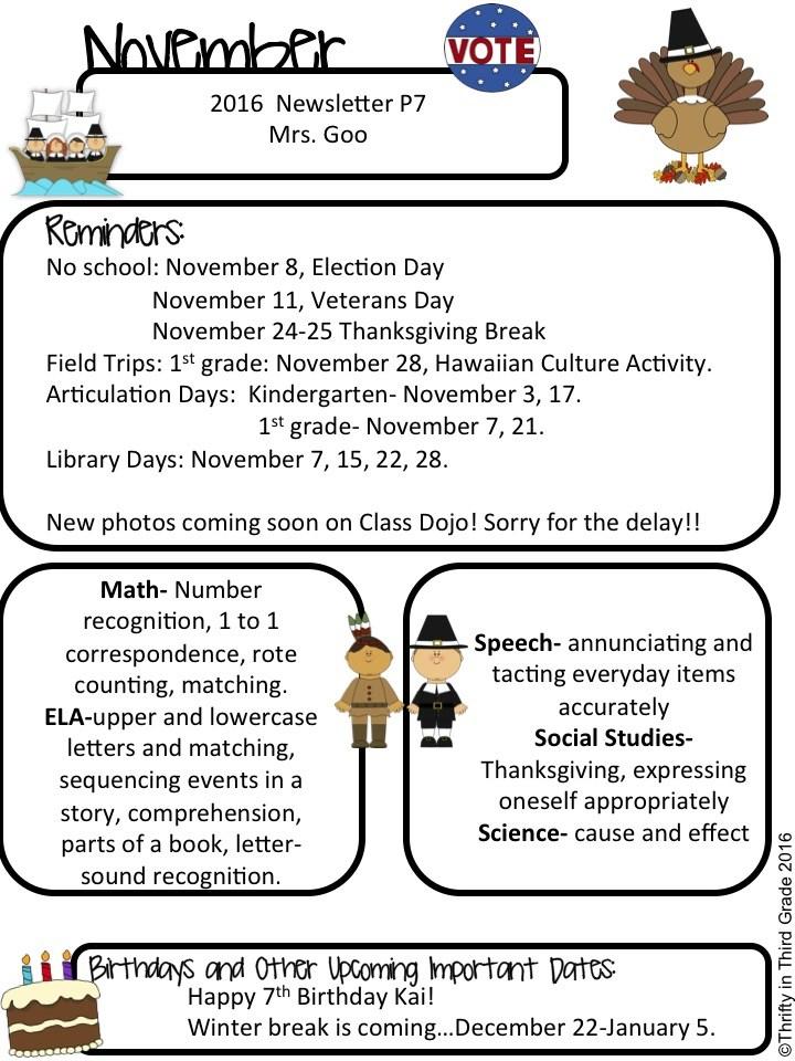 Kindergarten & First Grade – Multi-Grade Level – Kanoelani ...