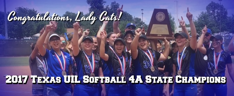 Lady Cats Make History with State Championship Win Thumbnail Image