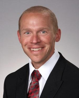 headshot of Dr. Quintin Shepherd