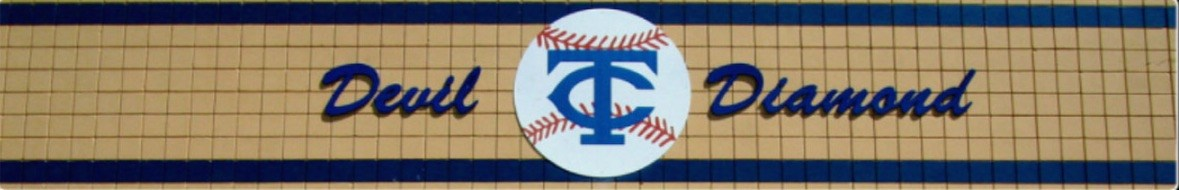 Image of Tift County Baseball logo