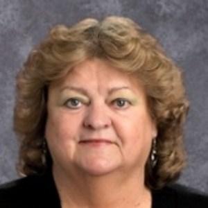 Judith Hoffman's Profile Photo