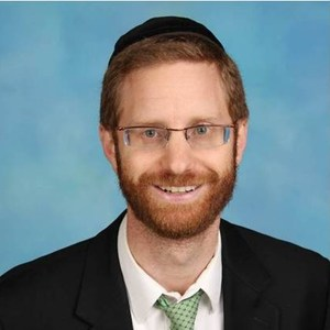 Dov Fried's Profile Photo