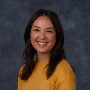Caitlin McCarthy's Profile Photo