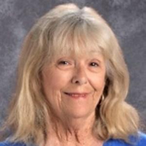 Carolyn Harms's Profile Photo