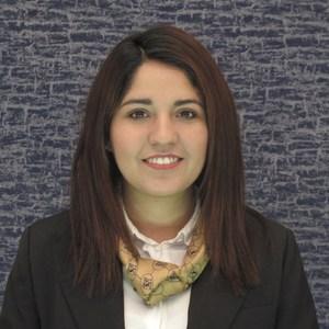 Patricia Cano Martínez's Profile Photo