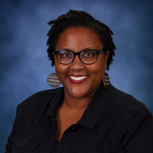 Stacey Abram's Profile Photo