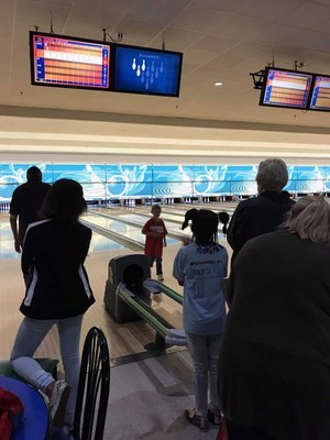 special olympics bowling 2017