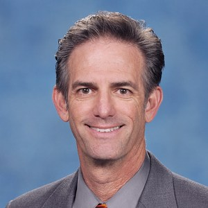 Scott Snyder's Profile Photo