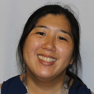 Kristine Takata's Profile Photo