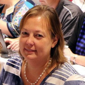 Mary Finley's Profile Photo