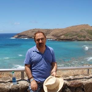 Sargon Alkhas's Profile Photo