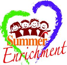 Summer School Enrichment Ends, June 27th Featured Photo