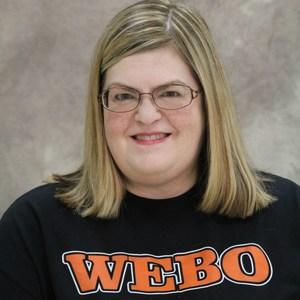 Laura Jacobs's Profile Photo