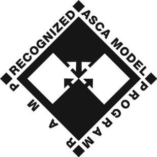 ASCA Ramp Logo