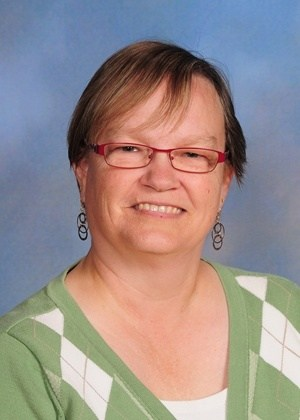 Debra DuPey ~ Student Data/HR