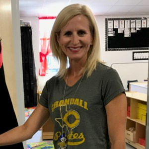 Carrie Chadwick's Profile Photo