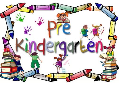 Pre-Kindergarten Thumbnail Image