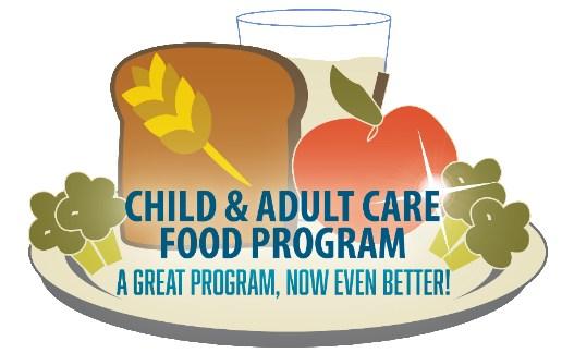 Adult care food program