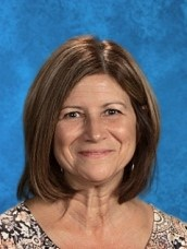 Deb Kiel, OHS Guidance Office Assistant