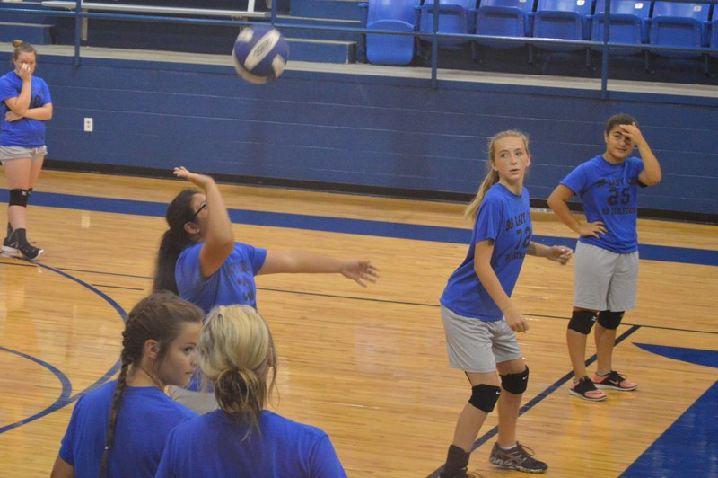 Volleyball 2-A-Days Thumbnail Image
