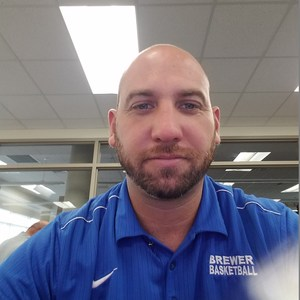Clayton Shipley's Profile Photo