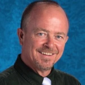 Joshua Kroeker's Profile Photo