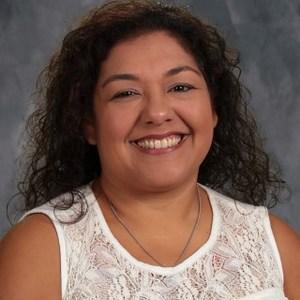 Katherine Castillo's Profile Photo