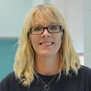 Holly Ferguson's Profile Photo