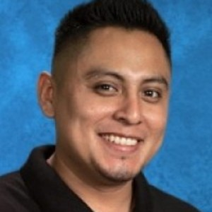 Agustin Vazquez's Profile Photo