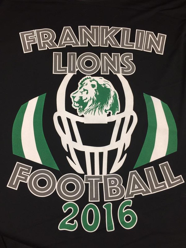 Football  Roster Shirts Onsale Thumbnail Image