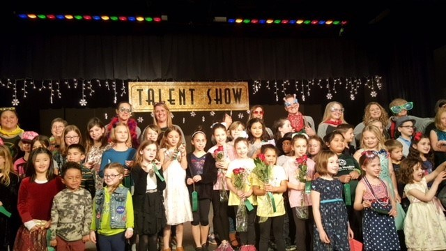 2018 Boone Meadow Talent Show Thumbnail Image
