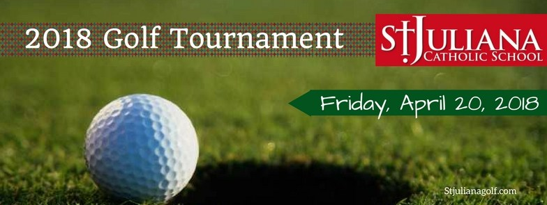 Golf Tournament Featured Photo