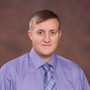 Jared Lavergne's Profile Photo
