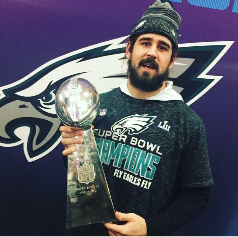 Sea King Alum Joe Walker wins the Super Bowl! Thumbnail Image