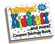 Remember to Check Backpacks! It's time for PACE – Annual KidStuff Sale, 10/23 - 11/3 Thumbnail Image
