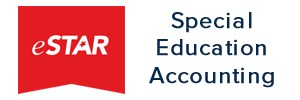 eSTAR Special Education Accounting