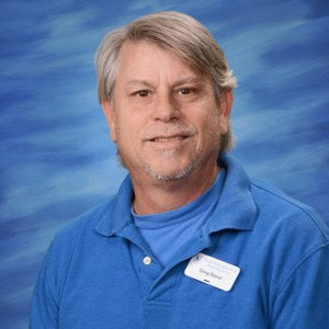 Gregory Baird's Profile Photo
