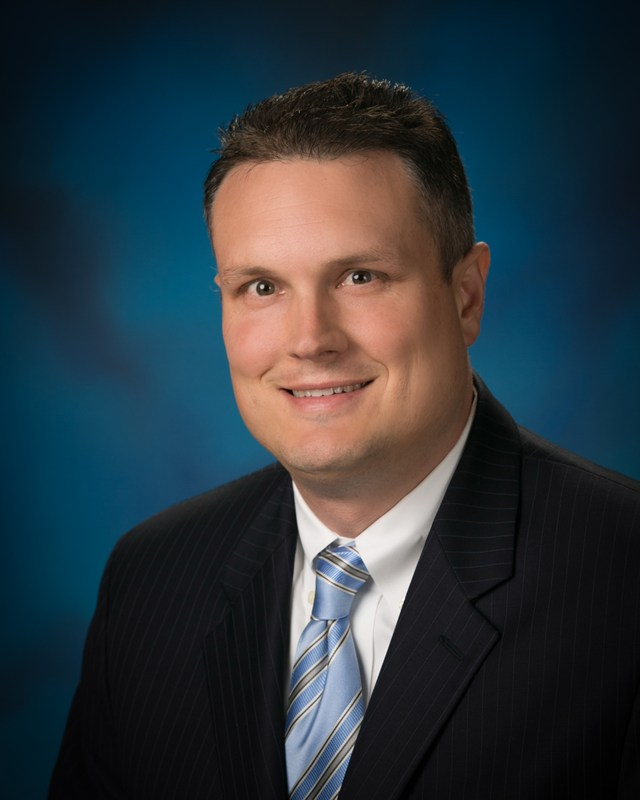 Dr. Bobby Ott