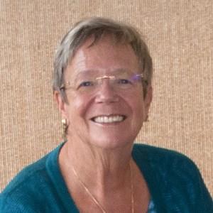 Ann Pervinkler's Profile Photo