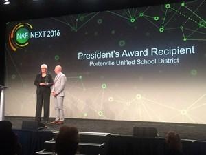 NAF Award