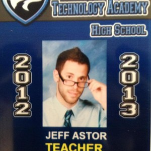 Jeff Astor's Profile Photo