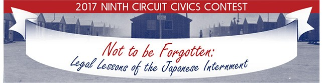 9th Circuit Civics Contest Thumbnail Image