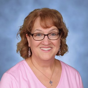 Joan M Barrett's Profile Photo